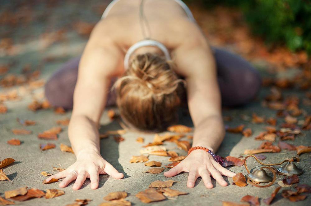 Hatha Yoga am 15.05.2020 17:30 -19:00